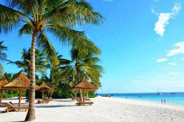 Zuri Zanzibar è boutique hotel
