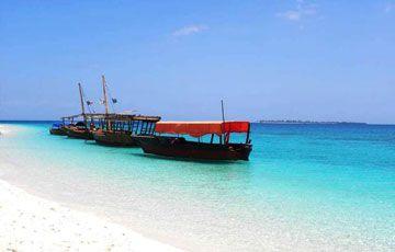 Offerte Zanzibar Capodanno