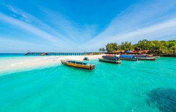 Offerte Zanzibar Ottobre