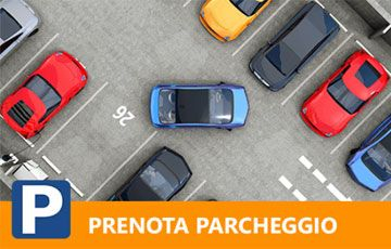 Prenota Parcheggio Haraka