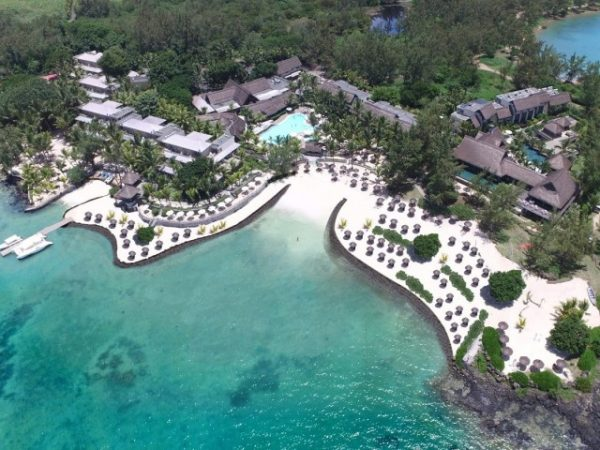 Lagoon Attitude Mauritius